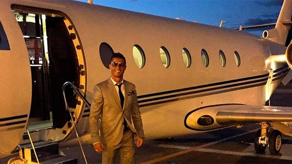 CR Ronaldo